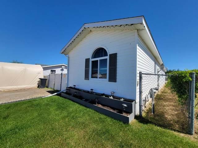 10205 96 Street, Clairmont, AB T0H 0W5 (#A1125057) :: Team Shillington | eXp Realty
