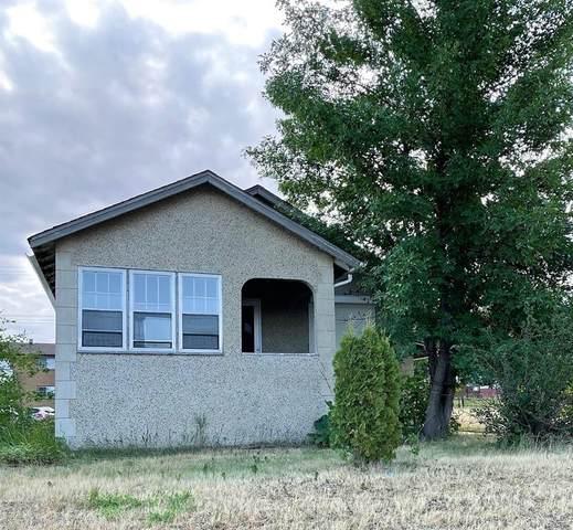 436 2 Street W, Brooks, AB T1R 0E9 (#A1125615) :: Calgary Homefinders