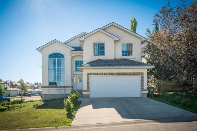 6 Hampstead Manor NW, Calgary, AB T3A 6A2 (#A1125798) :: Calgary Homefinders