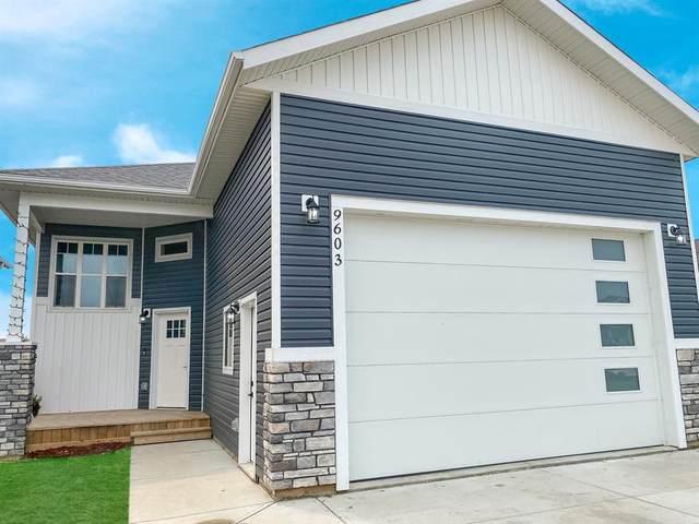 9603 113 Avenue, Clairmont, AB T0H 0W0 (#A1125870) :: Team Shillington | eXp Realty