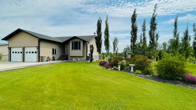 19 Coutts Street, Hughenden, AB T0B 2E0 (#A1126356) :: Calgary Homefinders