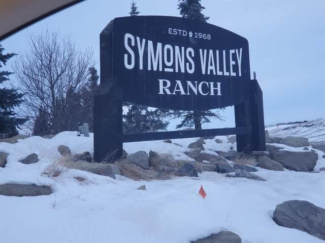14555 Symons Valley Road, Calgary, AB T3R 1E7 (#A1127375) :: Calgary Homefinders