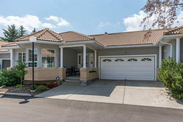 12 Christie Park Terrace SW, Calgary, AB T3H 3B4 (#A1127460) :: Calgary Homefinders