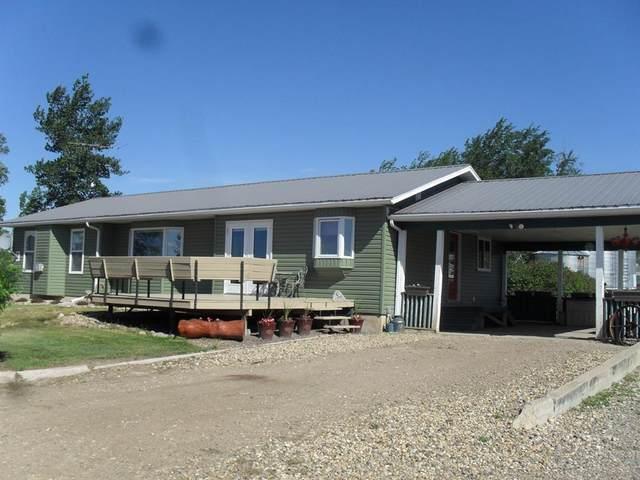 992075 Range Road 224, Rural Northern Lights M.D., AB T0H 2M0 (#A1127690) :: Team Shillington   eXp Realty