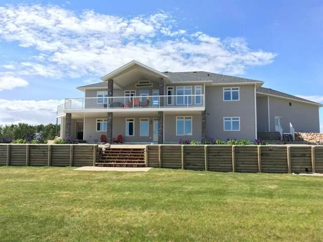 714042 Range Road 72 #6, Rural Grande Prairie No. 1, County of, AB T8W 5J6 (#A1127729) :: Calgary Homefinders