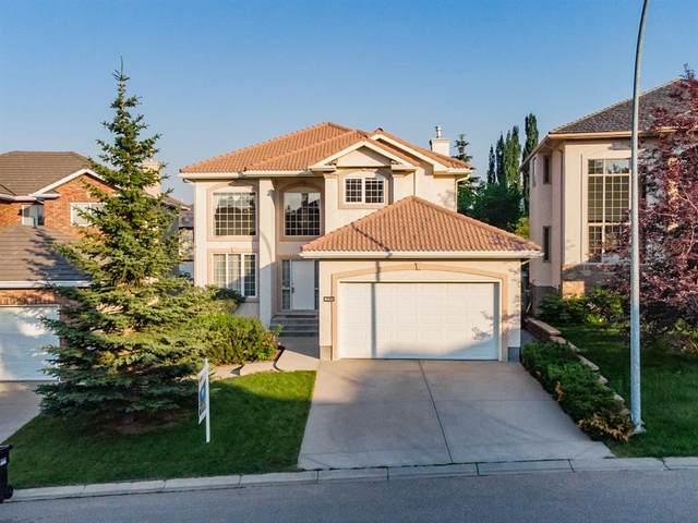 298 Hampstead Way NW, Calgary, AB T3A 6E6 (#A1127819) :: Calgary Homefinders