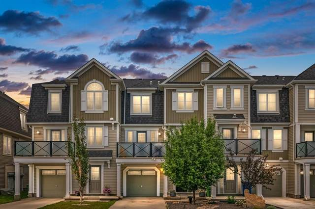 108 Windstone Park SW, Airdrie, AB T4B 3X4 (#A1127822) :: Calgary Homefinders