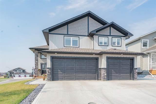 10620 151 Avenue, Rural Grande Prairie No. 1, County of, AB T8V 0P1 (#A1127879) :: Team Shillington | eXp Realty