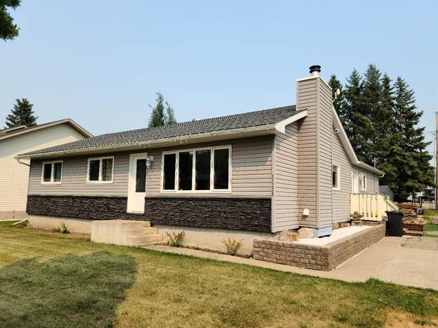 11225 91 Street, Peace River, AB T8S 1P7 (#A1128154) :: Calgary Homefinders