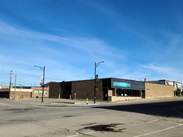 10036 101 Street, Peace River, AB T8S 1S5 (#A1128330) :: Team Shillington | eXp Realty