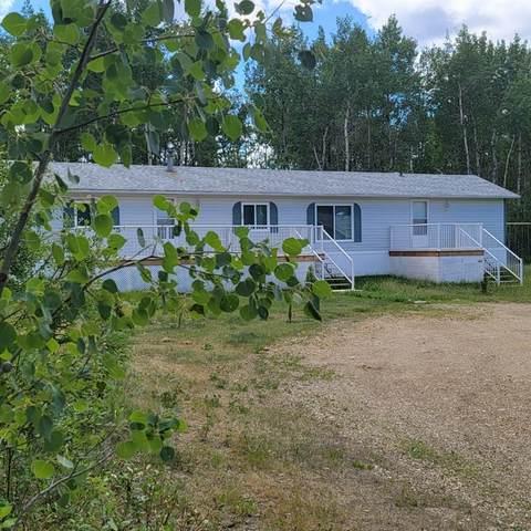 844052 Range Rd 222 #36, Rural Northern Lights M.D., AB T8S 1S4 (#A1128584) :: Team Shillington   eXp Realty