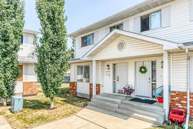 9140 101 Avenue #115, Grande Prairie, AB T8X 1K6 (#A1128652) :: Calgary Homefinders