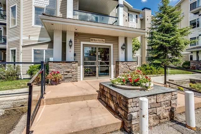 369 Rocky Vista Park NW #312, Calgary, AB T3G 5K7 (#A1128690) :: Calgary Homefinders
