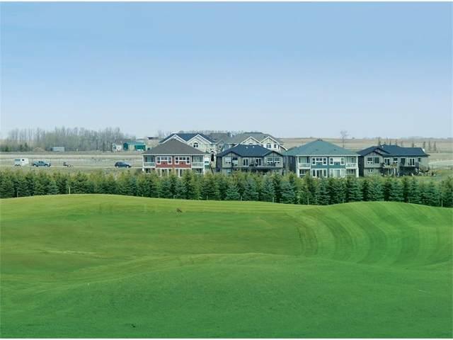 27 St. Andrews Close, Lyalta, AB T0J 1Y1 (#A1128732) :: Calgary Homefinders