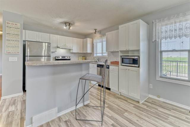 1905 Strathcona Terrace, Strathmore, AB T1P 1S1 (#A1128776) :: Calgary Homefinders