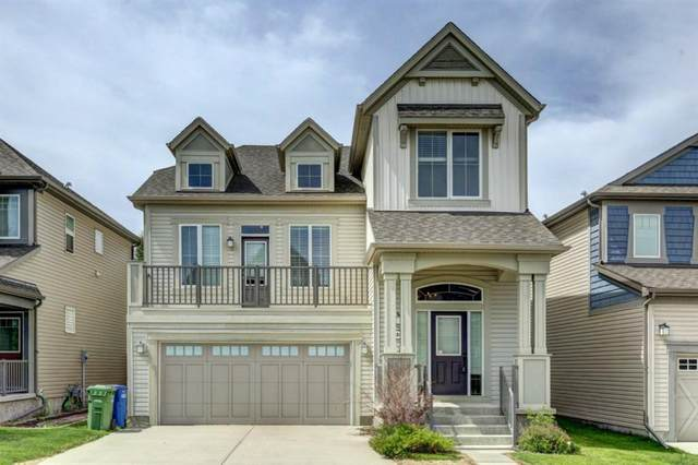 884 Windhaven Close SW, Airdrie, AB T4B 0P4 (#A1129007) :: Calgary Homefinders