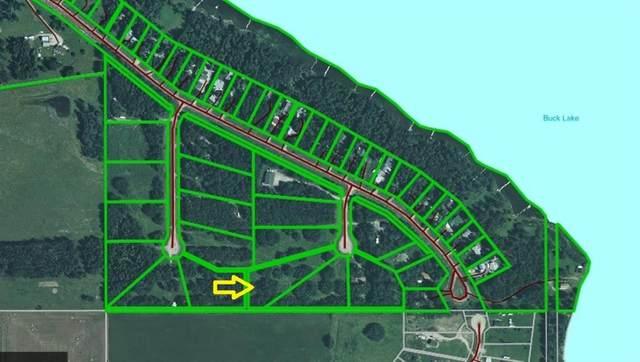 Lot 21 Buck Lake Estates, Rural Wetaskiwin County, AB T0C 0T0 (#A1129036) :: Calgary Homefinders