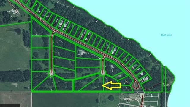 Lot 22 Buck Lake Estates, Rural Wetaskiwin County, AB T0C 0T0 (#A1129038) :: Calgary Homefinders