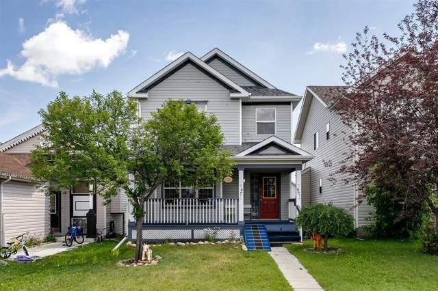 138 Bridleglen Manor SW, Calgary, AB T2Y 4B4 (#A1129151) :: Western Elite Real Estate Group