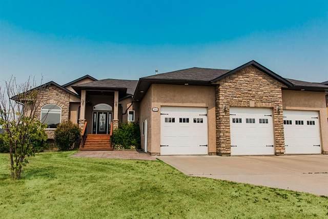 7802 Park Lane, Rural Grande Prairie No. 1, County of, AB T8X 0G4 (#A1129256) :: Team Shillington | eXp Realty