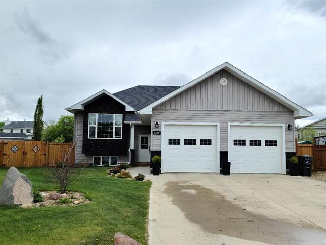 8326 106 Avenue, Peace River, AB T8S 0A6 (#A1129261) :: Calgary Homefinders