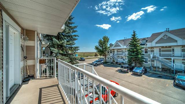 103 Strathaven Drive #423, Strathmore, AB T1P 1W3 (#A1129430) :: Calgary Homefinders