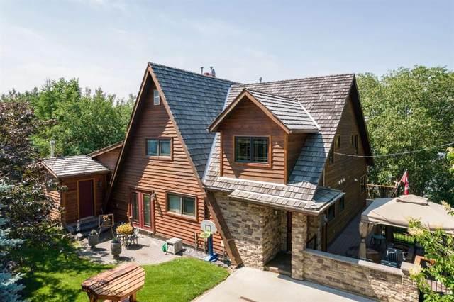 36240 Range Road 250 #122, Rural Red Deer County, AB T0M 1R0 (#A1129514) :: Calgary Homefinders