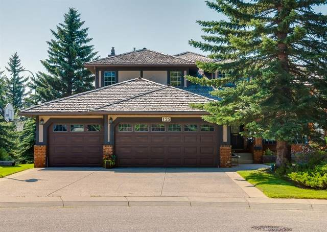 125 Scimitar Bay NW, Calgary, AB T3L 1L6 (#A1129526) :: Calgary Homefinders