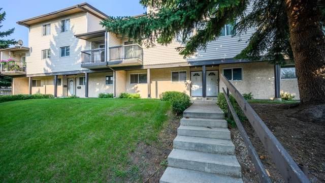 3745 Fonda Way SE #8, Calgary, AB T2A 6G2 (#A1129869) :: Calgary Homefinders