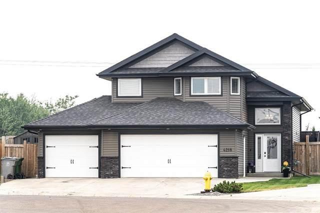 4218 40 Street Close, Lloydminister, SK S9V 2J4 (#A1130055) :: Canmore & Banff