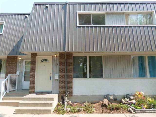 1601 23 Street N #32, Lethbridge, AB T1H 4M9 (#A1130637) :: Western Elite Real Estate Group