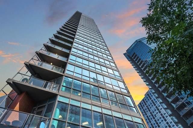 225 11 Avenue SE #707, Calgary, AB T2G 0G3 (#A1130716) :: Western Elite Real Estate Group