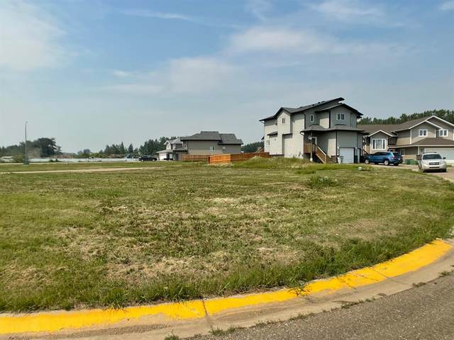 5085 Cornerstone, High Prairie, AB T0G 1E0 (#A1130746) :: Team Shillington | eXp Realty