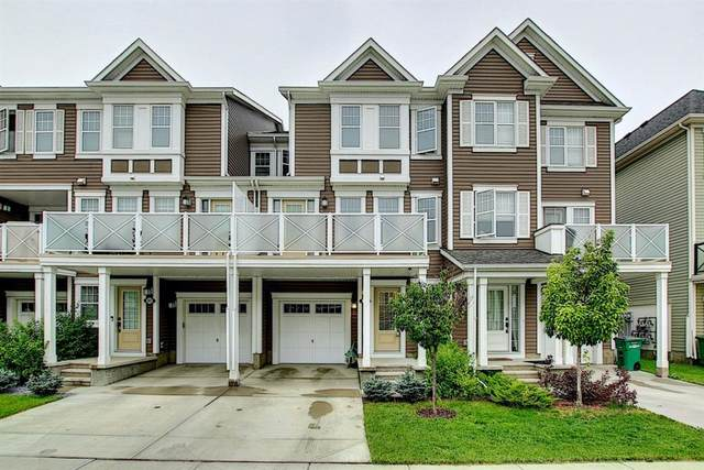 309 Windford Green SW, Airdrie, AB T4B 4G5 (#A1131009) :: Calgary Homefinders