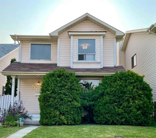 211 Millbank Drive SW, Calgary, AB T2Y 2J1 (#A1131212) :: Western Elite Real Estate Group