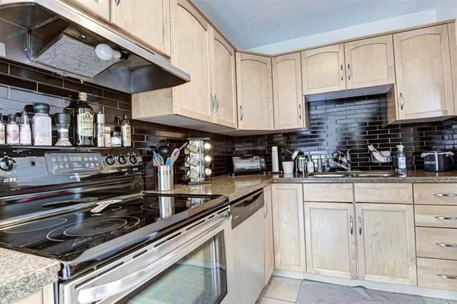 1123 13 Avenue SW #304, Calgary, AB T2R 0L7 (#A1131334) :: Western Elite Real Estate Group