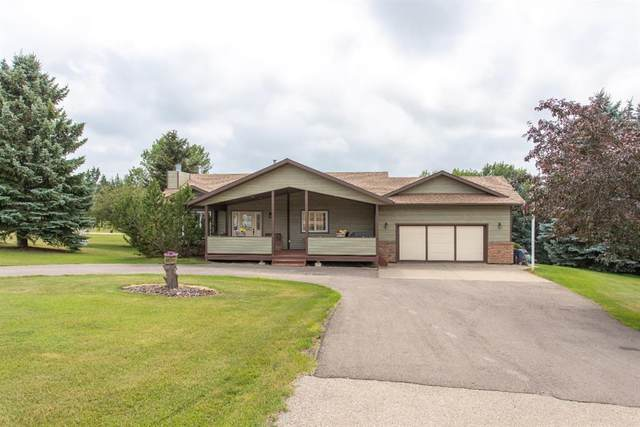 28364 Township Road 384 #25, Rural Red Deer County, AB T4S 2B5 (#A1131404) :: Calgary Homefinders