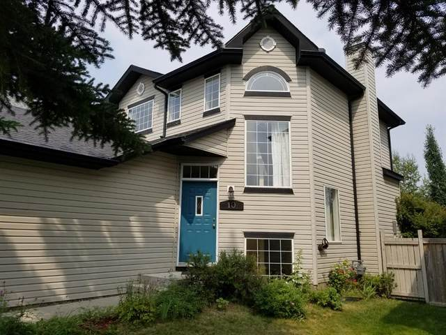 10 Rocky Ridge Heights NW, Calgary, AB T3G 4K1 (#A1131452) :: Calgary Homefinders