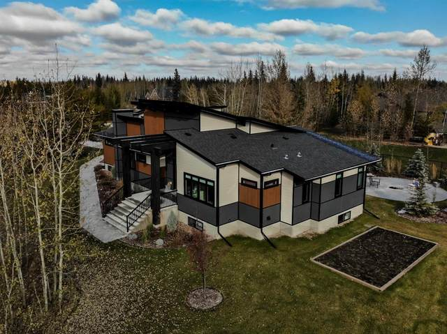 5311 Taylor Way, Rural Grande Prairie No. 1, County of, AB T8W 0H3 (#A1131511) :: Team Shillington | eXp Realty
