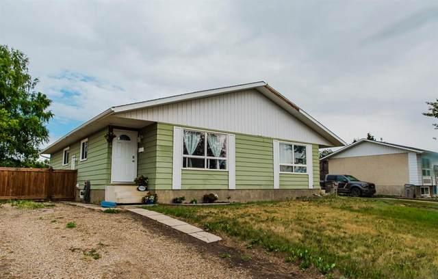 9506 76 Ave, Grande Prairie, AB T8V 4T6 (#A1131578) :: Canmore & Banff