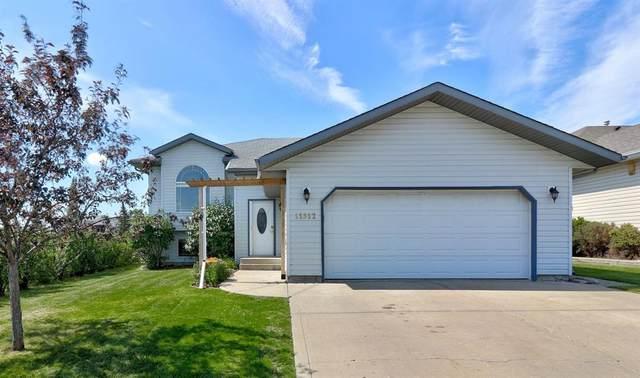 11312 90 Street, Grande Prairie, AB T8X 1M4 (#A1131680) :: Team Shillington   eXp Realty