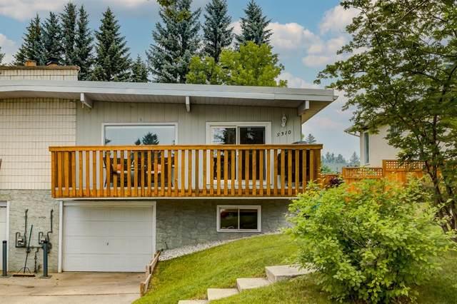 5310 32 Avenue NW, Calgary, AB T3B 0J6 (#A1131702) :: Calgary Homefinders