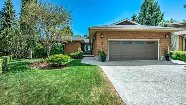 14 Varsity Estates Close NW, Calgary, AB T3B 5J7 (#A1131714) :: Calgary Homefinders