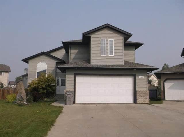9342 Lakeshore Court, Grande Prairie, AB T8X 1S4 (#A1131721) :: Calgary Homefinders