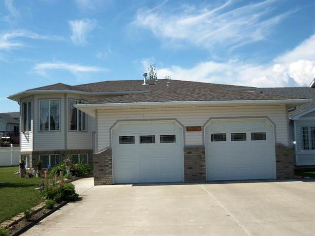 10330 83 Street, Peace River, AB T8S 1X9 (#A1131735) :: Calgary Homefinders