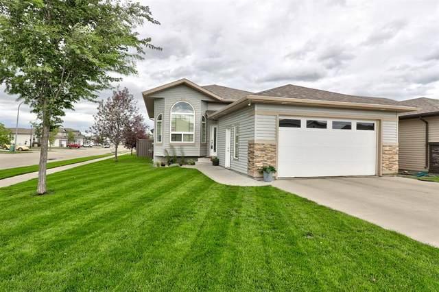 11817 87 Street, Grande Prairie, AB T8X 0H3 (#A1131755) :: Canmore & Banff