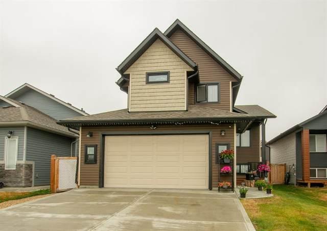 11414 106 Avenue, Grande Prairie, AB T8V 6L7 (#A1131813) :: Team Shillington | eXp Realty