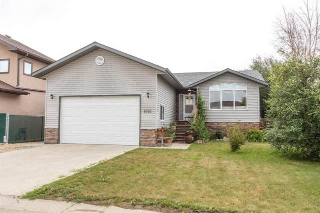 5301 46 Street, Clive, AB T0C 0Y0 (#A1131873) :: Canmore & Banff