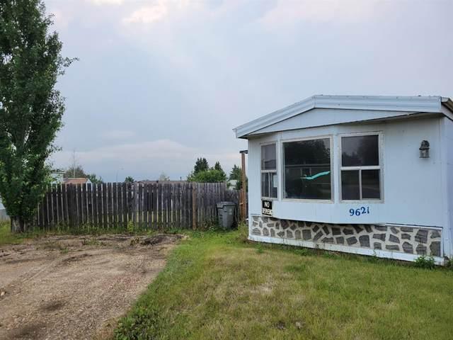 9621 121 Avenue, Grande Prairie, AB T8V 6A8 (#A1131954) :: Team Shillington | eXp Realty
