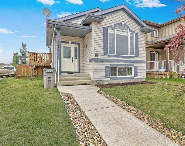 8618 102A Avenue, Grande Prairie, AB T8X 0B5 (#A1132029) :: Calgary Homefinders